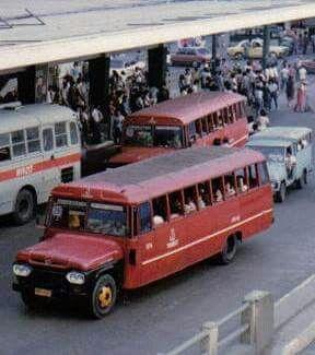 JD buses