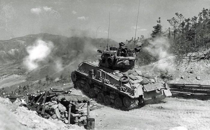 tank-korean-war