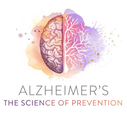 Alzheimers--The-Science-of-Prevention-LOGO Logo