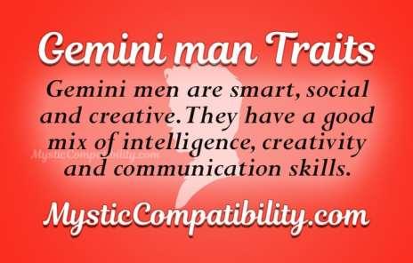 gemini_man_traits
