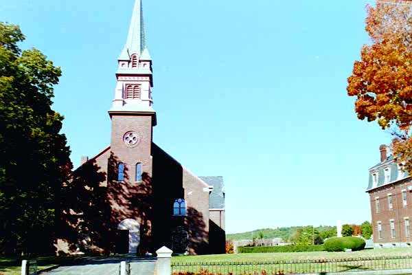 St Mary S Church Waltham Ma Photographs
