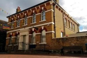 Waltham Abbey Police Station