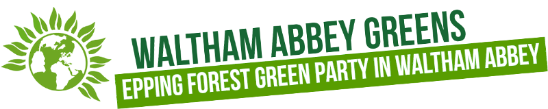 Waltham Abbey Greens