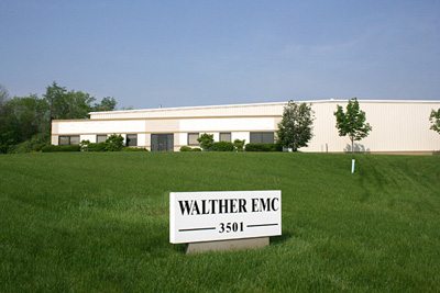 Walther EMC