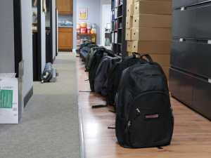 Walther Farms Backpack Program
