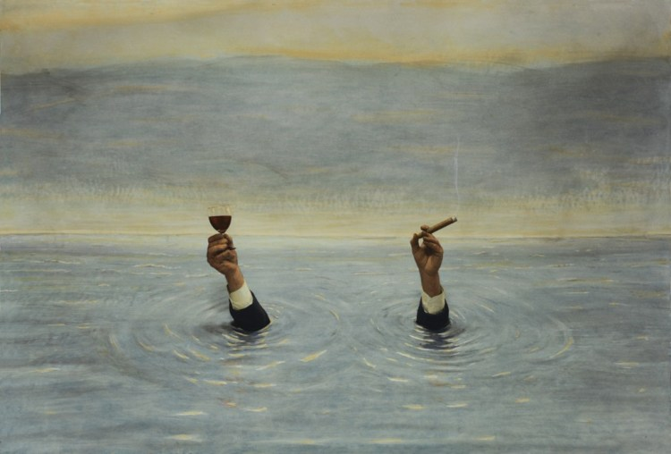 Teun Hocks - 255 Untitled 2015