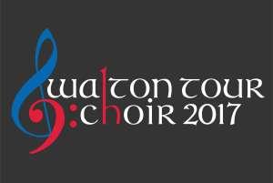 Walton Tour Choir 2017