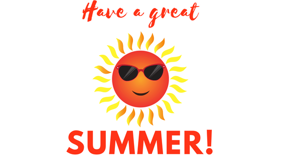 Have a great summer! – Walton Chorus