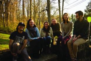 Farewell Senior Editors!