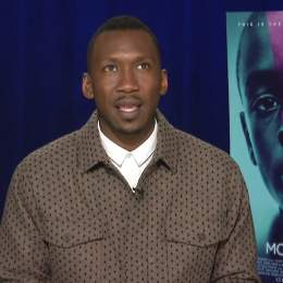 "Mahershala Ali starred in ""Moonlight,"" the real Best Picture winner."