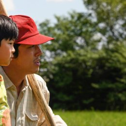 "Movie of the Month: ""Minari"" and the American Dream."