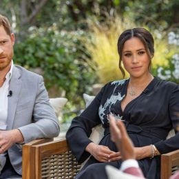 Controversy of Inspiration?: The takeaway from Prince Harry and Meghan Markle's noteworthy interview.