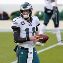 Carson Wentz Leaves Philly: A look at the former Eagles QB's future.
