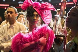 Trans Womanhood: Ballroom culture, motherhood, and honor in film.