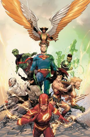 """Movie of the Month: """"Zack Snyder's Justice League."""""""