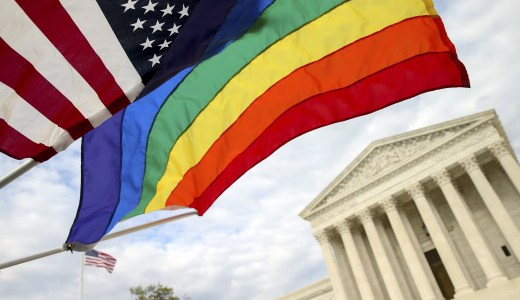 Students File Class Action Suit Against The U.S. Dept. of Education: Following the concerning results of a survey of LGBTQ students at Christian colleges, twenty-five plaintiffs sue the Department of Education for the federal funding of discriminatory universities, Eastern University included.