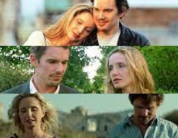 """The """"Before"""" Trilogy: A look back at Richard Linklater's underappreciated postmodern and unique romantic drama trilogy."""