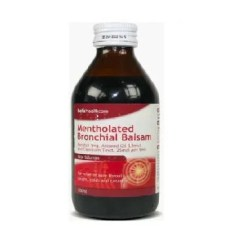 bell cough mixture