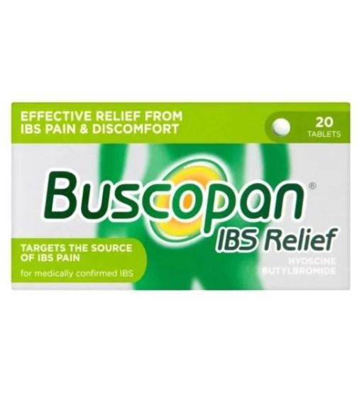 Buscopan IBS 20