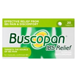 Buscopan IBS 20