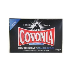covonia cough drops