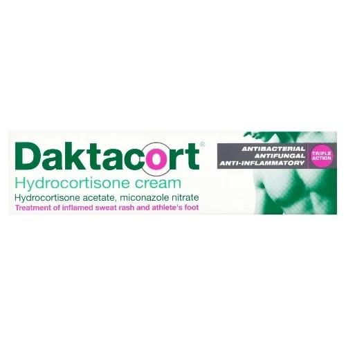 daktacort cream 15g