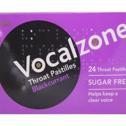 Vocalzone sugar free