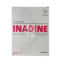 inadine 5x5