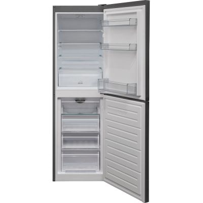 HOTPOINT HBNF55181SUK1 50/50 Fridge Freezer – Silver