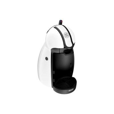 DELONGHI EDG100W Nescafe Dulce Gusto Piccolo Pod Coffee Machine – White