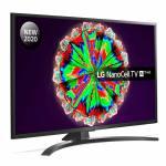 LG 50NANO796NE 50″ NanoCell 4K TV