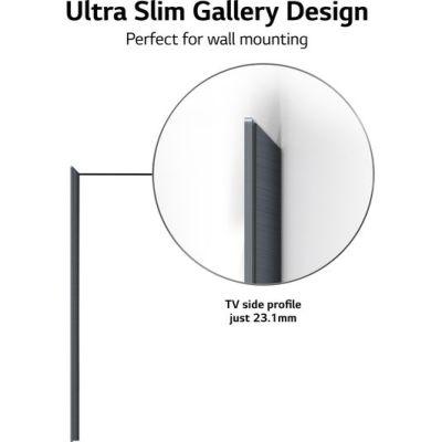 LG OLED55G16LA G1 55 inch 4K Smart OLED TV