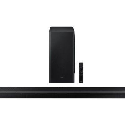 HW-Q800A 3.1.2ch Soundbar with Dolby Atmos / DTS:X (2021)
