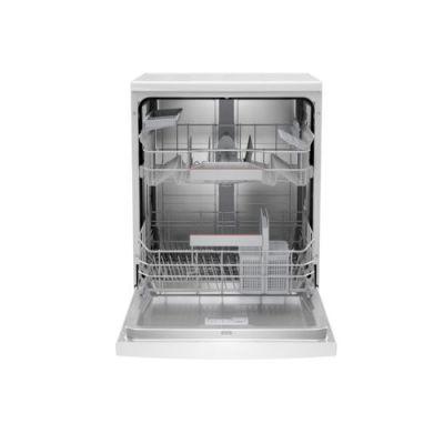 BOSCH SGS4HAW40G Serie 4 Freestanding Full Size Dishwasher White