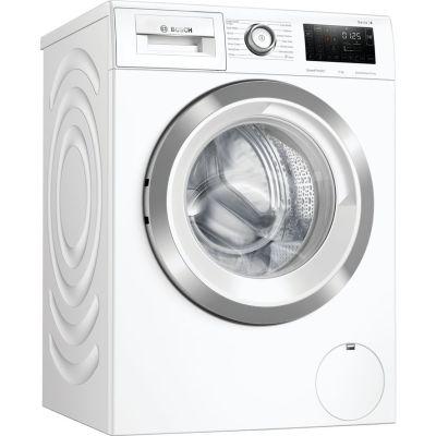 BOSCH Serie 6 WAU28R90GB 9 kg 1400 Spin Washing Machine – White