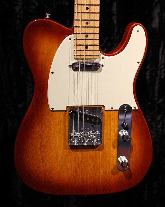 Fender Introduce 12 Limited Models For Telecasters 60th Anniversary Waltons Music Blog