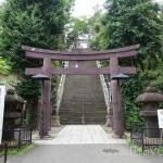愛宕神社は仕事運・就職・転職にご利益のある東京のパワースポット