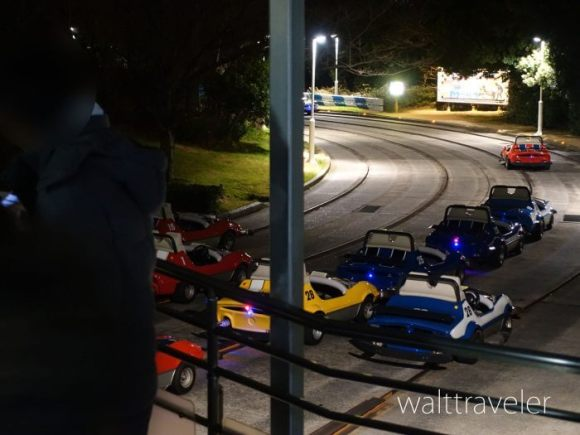 グランドサーキットレースウェイ クローズ 最終日 ファイナルラップ