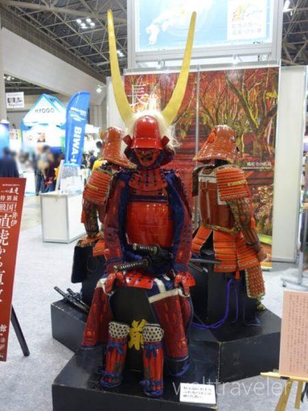 ツーリズムEXPOジャパン2017 旅博 旅行博