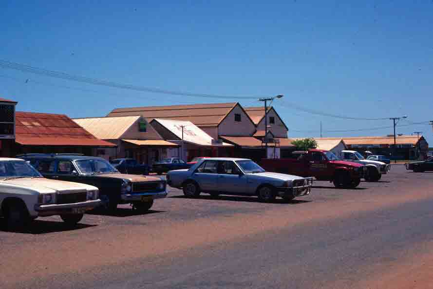 Old Broome