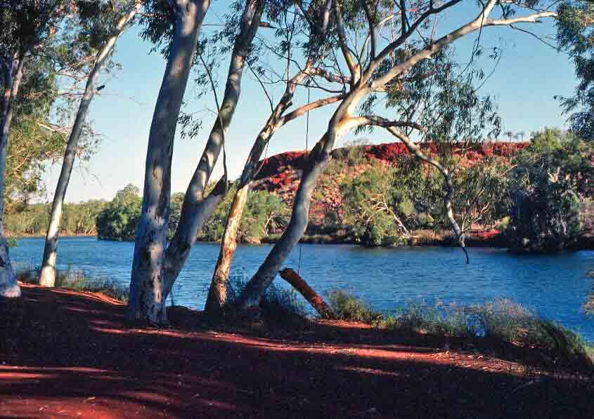 Fortescue River