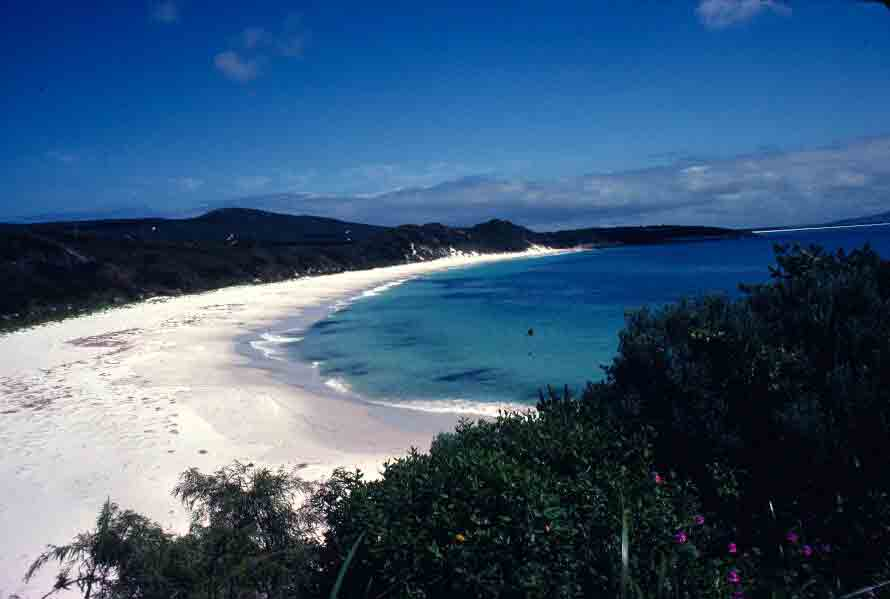 Cheynes Beach