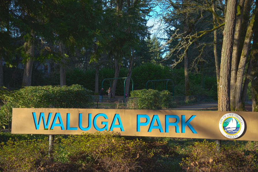 Waluga Park