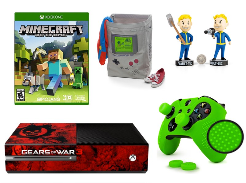 christmas gifts for gamers cards