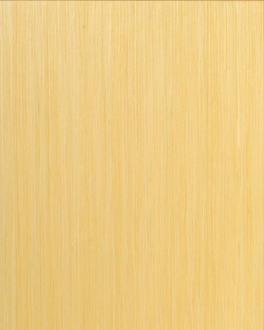 Straight Grain Maple Reconstituted Architectural Grade