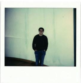 Portrait photo of Sage.
