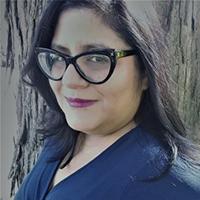 Angie Mejia headshot