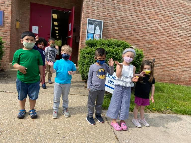 St. Johns Christian Preschool 002 768x576