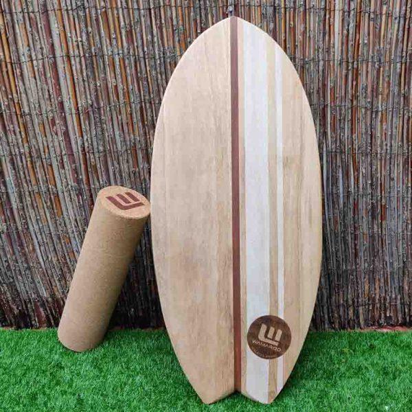 balance board artesanal