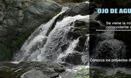Se viene la minería al noroccidente de Quito